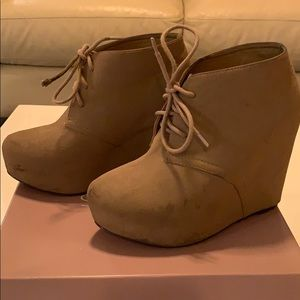 Bakers Shoes - Booties